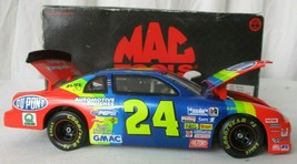 Action Jeff Gordon #24 DuPont Mac Tools Monte Carlo 1/24 DieCast Limited... - $24.74