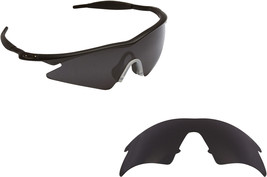 SEEK Replacement Lenses Compatible to OAKLEY M Frame Strike Non-Polarized - $13.38