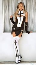 Bad Habit Nun Costume - S/M - $51.32