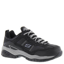 Skechers Men's Work Relaxed Fit Soft Stride Grinnell CT Boot Slip Resistant - £52.99 GBP