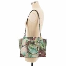 NWT! Brahmin Priscilla Leather Satchel / Shoulder Bag in Nirvana Melbourne. $415 - $349.00
