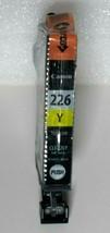 New Canon CLI226Y Yellow CLI226BK Black Ink Genuine Chroma Life 100 Sealed No Box - $9.36+