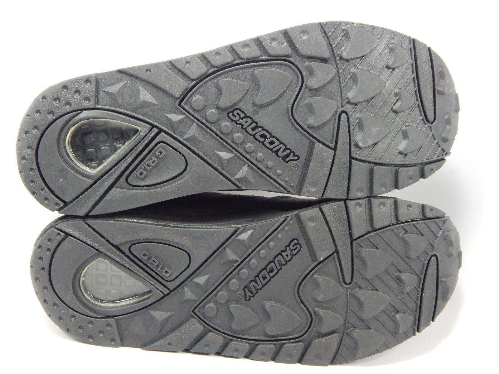 Saucony Grid 9000 HT Original S60348-1 Women's Running Shoes Size 7 M (B) EU 38
