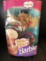 Vintage 1991  Teen Talk Barbie Doll Nrfb - $24.74