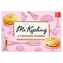 Mr. Kipling Viennese Whirls 6 Pack - $17.48