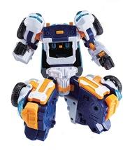 Tobot V Lightning Transformation Action Figure Robot Season 2 Toy image 10