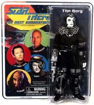 DIAMOND SELECT TOYS Star Trek: Retro Cloth Figure - Borg - $48.99
