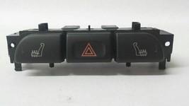 Hazard Light And Heated Seat Switch p/n 1X43-13B302 2002 Jaguar X Type R259754 - $26.17