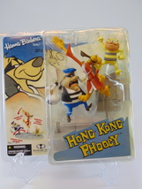 McFarlane Hanna-Barbera Hong Kong Phooey action figure set unopened - $34.99