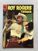 Roy Rogers Comics (1948-61 (And Trigger) #111 - $29.70