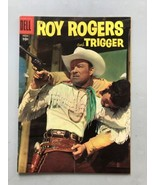 Roy Rogers Comics (1948-61 (And Trigger) #111 - $29.70