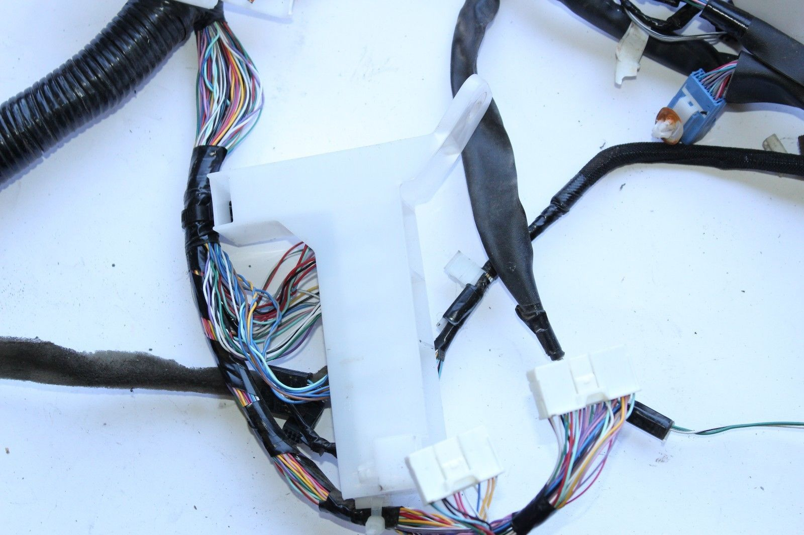 2013 2015 Lexus Rx350 Dash Wire Instrument And 50 Similar Items Trailer Hitch Wiring Harness For Rx 350 Panel J1315