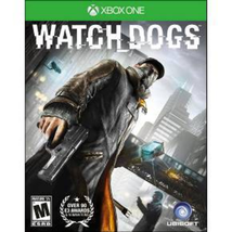 Watch Dogs for Xbox One - $20.78