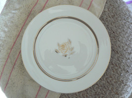 Rosenthal Rosenthal Rose salad plate 12 available - $5.89