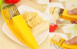 Sausage / Banana One-Step Slicer - $9.99