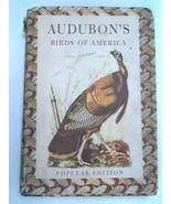 Audubon's Birds of America [Hardcover] [Jan 01, 1950] John James Audubon... - $74.25