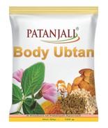 PATANJALI Herbal Scrub Body Ubtan - 100gm - $12.84