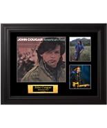 John Couger Mellencamp Autographed LP - $599.00