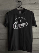 Ch-Ch-Ch-Changes Men's T-Shirt - Custom (871) - $19.12+