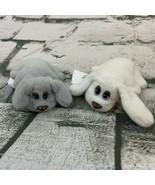 Vintage Tonka Pound Puppies Plush Babies Mini Plush - $19.79