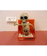 Singing Dancing Skeleton Animated Motion  SKELETON - $24.99