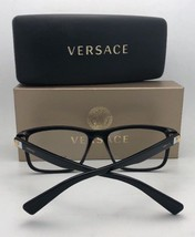 1059673ed5a New VERSACE Eyeglasses MOD. 1247 1000 52-17 140 Lilac Purple-Silver Semi
