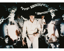 A Clockwork Orange Poster 24 X 36 Inches Out Of Print Malcolm Mcdowell - $39.99