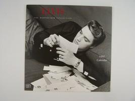 Elvis Presley: The Wertheimer Collection Calendar 1997 - $49.49