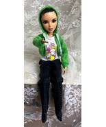 """2011 Spin Master Ltd LIV Doll 11 1/2"""" with Arm the moves with Button #10... - $15.88"""