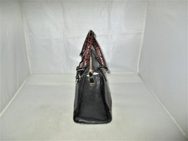 Brahmin Tuscan Tri-Texture Anywhere Convertible Satchel, Shoulder Bag,Tote $255 image 9