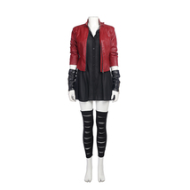 The Avengers Age of Ultron Scarlet Witch Cosplay Costume Halloween costumes - $124.00