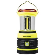 Life+gear 600-lumen Cob Led Adventure Lantern LG413968 - $33.10