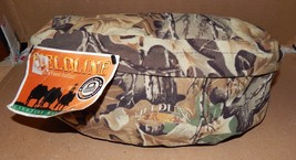 "Fieldline Camouflage Hunting Pack With Buddy-Lok System 3"" Hip Belt USA ... - $14.49"