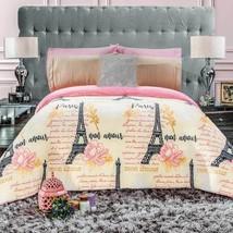 FRANCIA Cobertor Blanket Flannel extra soft  Intima Hogar  - $95.99+