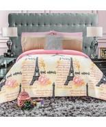 FRANCIA Cobertor Blanket Flannel extra soft  Intima Hogar  - $85.99+