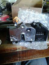 Door Lock Actuator Napa Part Number 655-8303(jew) image 3