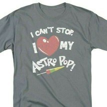 Astro Pop T-shirt Can't Stop retro 80's 70s candy cotton graphic tee AP103 image 1