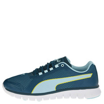 PUMA Blur  Blue Coral Women's Running Shoes 188406-01 - $63.95