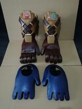 Overwatch Winston Skin Explorer Cosplay Hands Feet Prop for Sale - $300.00