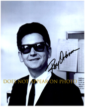 ROY ORBISON Signed Autographed 8X10 Photo w/ Certificate of Authenticity... - $225.00