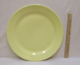 LuRay Round Dinner Platter Plate Tray TS&T Suns... - $22.76
