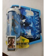 Mattel James Cameron Avatar Col Miles Quaritch Action Figure - $17.99
