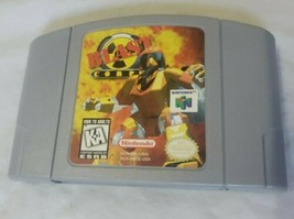 Blast Corps (Nintendo 64, 1997) - $6.99