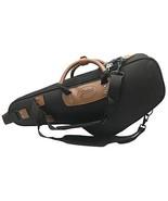 WISHAVE Alto Saxophone Backpack Case Soft Sax Gig Bag Lightweight 15mm P... - $57.51