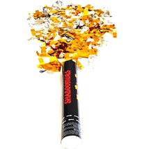 100 UNITS SHABOOMERS CONFETTI CANNONS  - £119.46 GBP