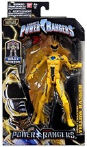 Limited Edition Mighty Morphin Power Ranger Legacy Movie Figures Toys R ... - $58.43