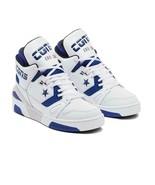 Converse Mens ERX 260 Mid Leather Sneakers 163851C White/Blue/Mason Size... - £50.41 GBP