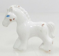 1994 Vintage Polly Pocket Stable on the Go - Lightening (horse) Bluebird Toys - $6.50