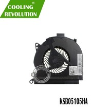 New CPU Cooling Fan For Dell Latitude E6230 EF60070V1-C070-G9A KSB05105HA 095V9H - $12.95