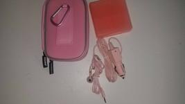 Pink dreamGEAR Nintendo DSi Starter Kit - $9.89